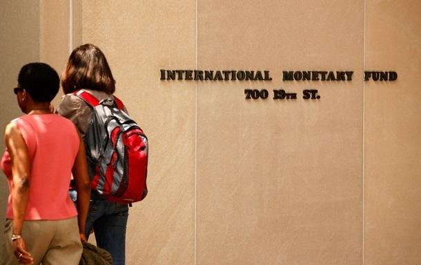 В МВФ подсчитали, сколько Украина получит помощи в 2015 году