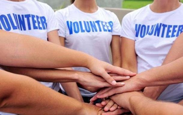 Волонтёр - смертельно опасная профессия