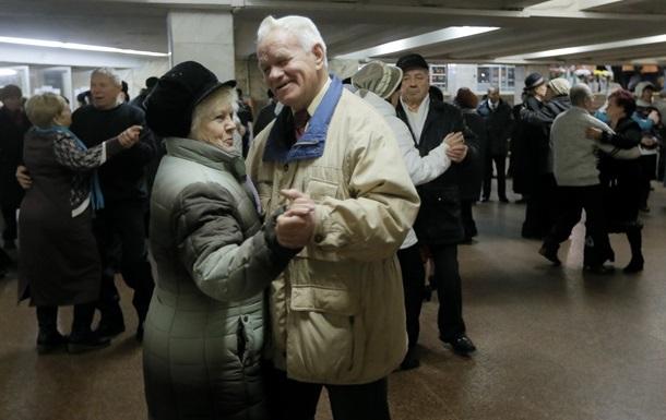 МВФ не требует повышения пенсионного возраста – Минсоцполитики