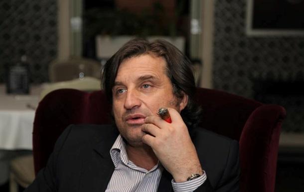 Брат телеведучого Отара Кушанашвілі знайдений мертвим - ЗМІ