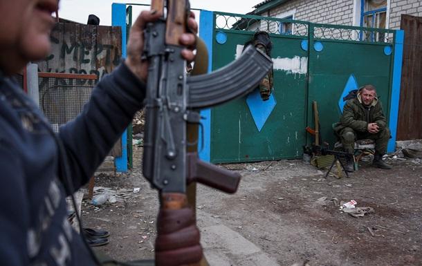 10 бывших пограничников находятся в плену у сепаратистов ЛНР - ОБСЕ