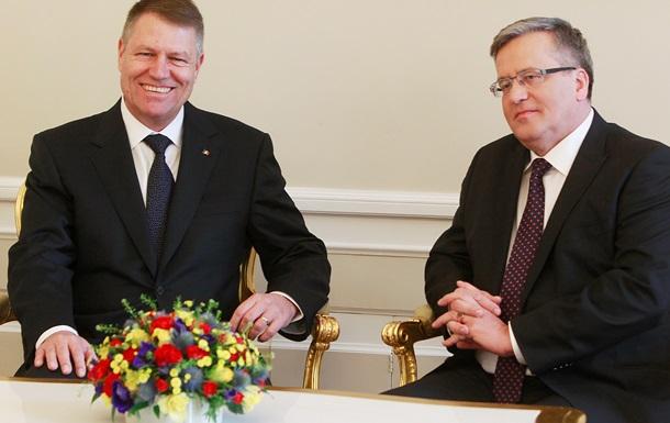 Румыния поможет Украине во внедрении реформ