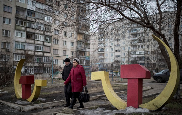 Корреспондент: Украинские левые ищут новую нишу