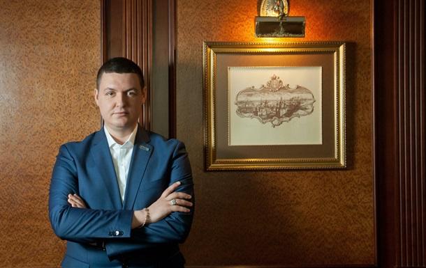 HELIX Capital: Мы хотим построить новое будущее для Украины!