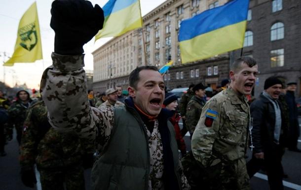 В МВД предложили сажать организаторов проплаченных митингов