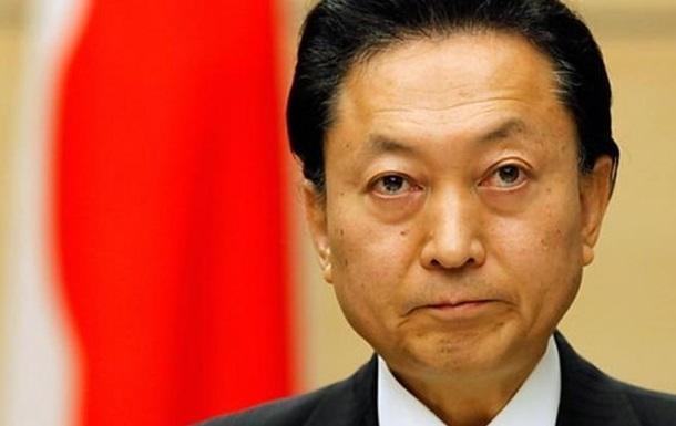Экс-премьер Японии объяснил присоединение Крыма к России