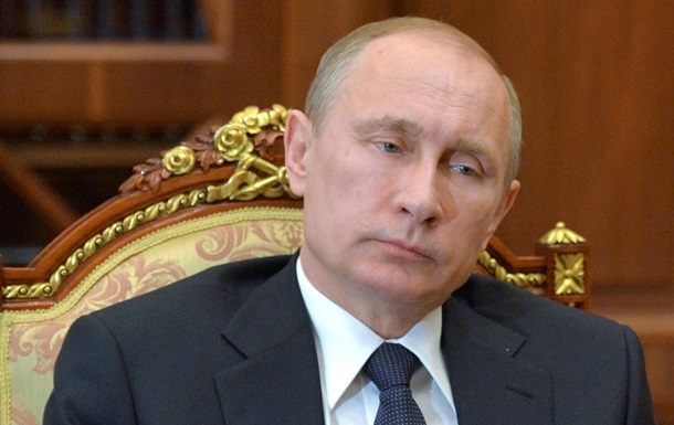 Россия 24 сообщила о намеченой встрече Путина в прошедшем времени