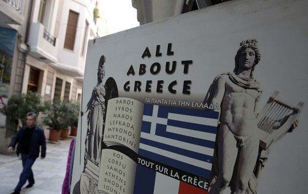 Глава Еврокомиссии исключает выход Греции из еврозоны