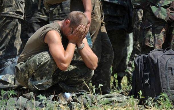 Кому в Киеве невыгоден обмен пленными