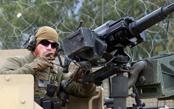 США замедлят вывод войск из Афганистана
