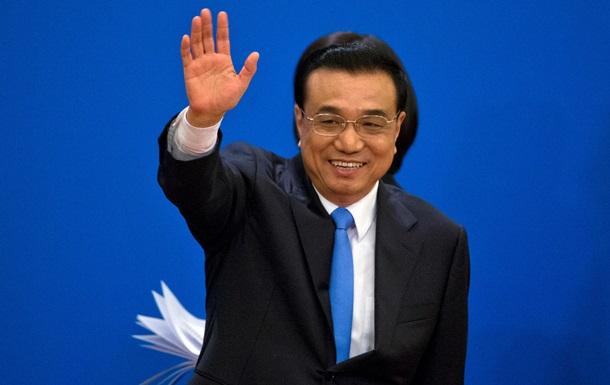 Китай предложил решить вопрос Крыма на переговорах