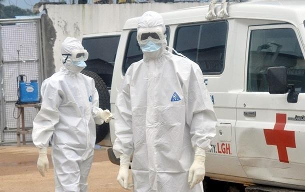Из Сьерра-Леоне на родину доставят 10 граждан США из-за Эболы