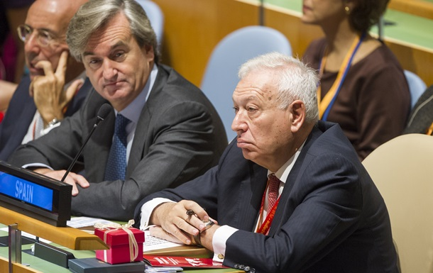 Глава МИД Испании выступил против усиления санкций к РФ