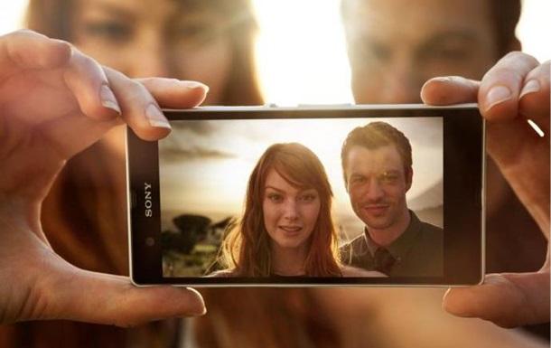 Sony Xperia Cosmos: в сети появились шпионские фото нового селфи-смартфона