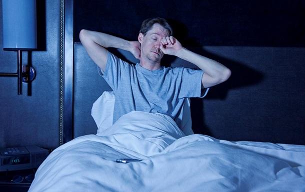 Сон в темряві може попередити рак і ожиріння - лікарі