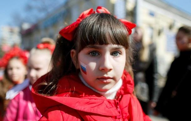 Год после референдума: изменилось ли мнение крымчан