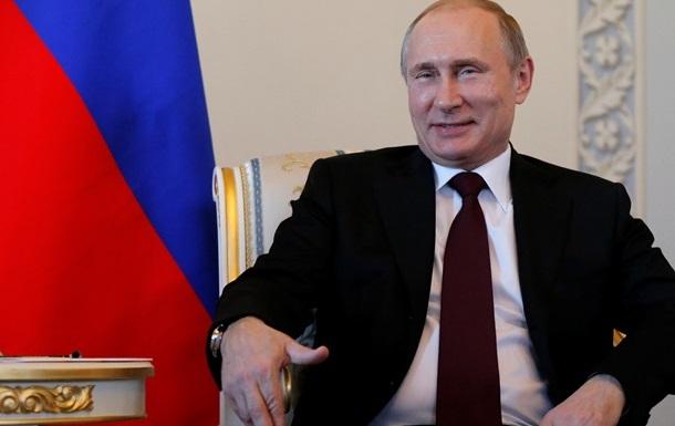 Итоги 16 марта: явление Путина, беспорядки в Константиновке