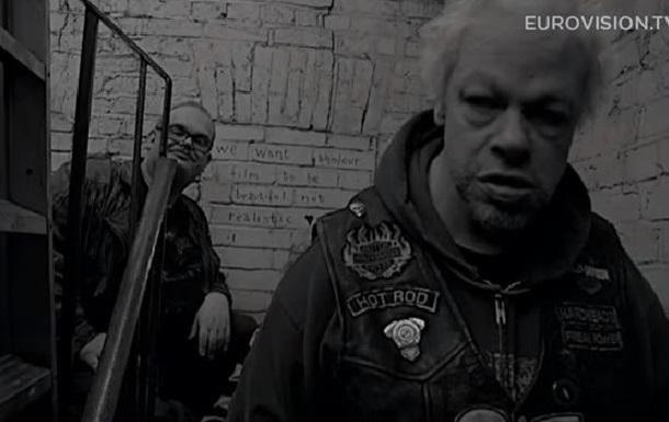 Евровидение 2015: Участники с синдромом Дауна выпустили клип