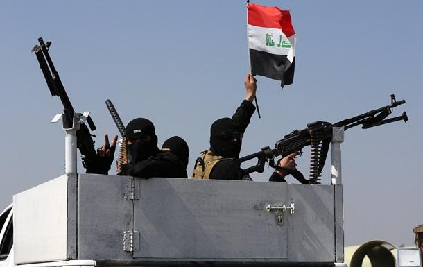Переодетых в женщин боевиков Исламского государства арестовали в Ираке