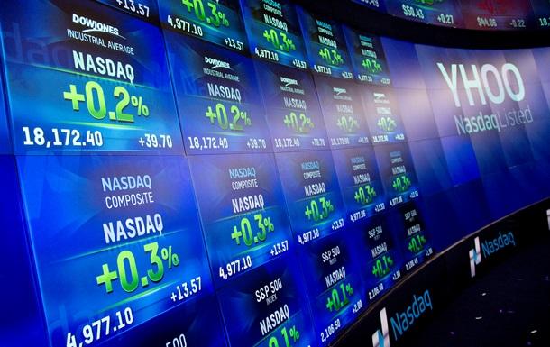 На биржах США торги закрылись разнонаправленно