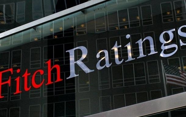 Fitch прогнозує Росії рецесію