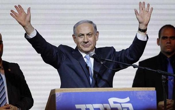 Вибори в Ізраїлі: Нетаньяху випереджає суперників