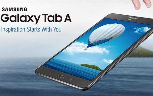 Samsung представила в России новые планшеты
