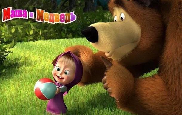Російський мультсеріал вперше визнали на загальносвітовому рівні