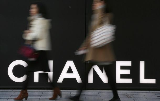 Chanel знизить ціни у Росії і Китаї, а в Європі підвищить