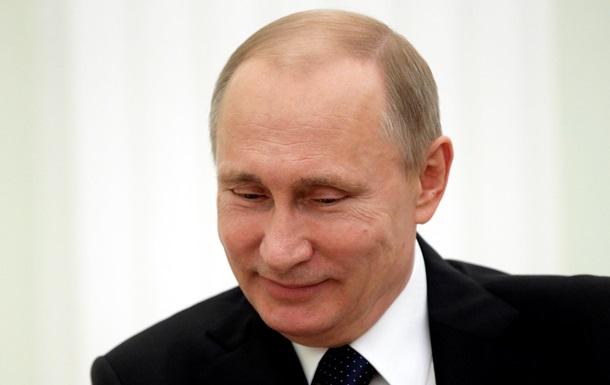 Путин: Русские и украинцы - один народ
