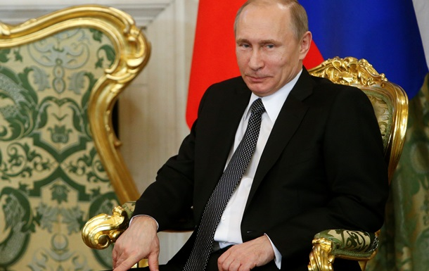 Сколько еще править Путину? Анализ Stratfor