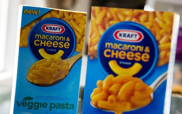 Kraft Foods отзывает 6,5 миллионов упаковок макарон