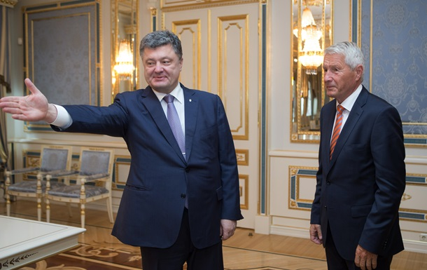 Совет Европы хочет помочь Украине с реформами