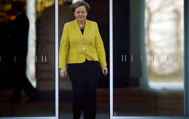 С чем едет Меркель на саммит Евросоюза?
