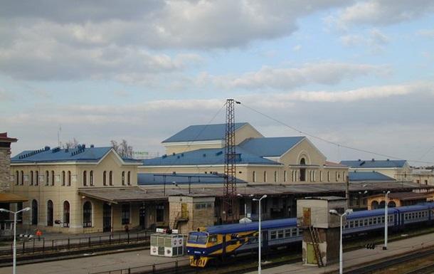 В Литве окружили два вокзала, заподозрив прибытие военных РФ