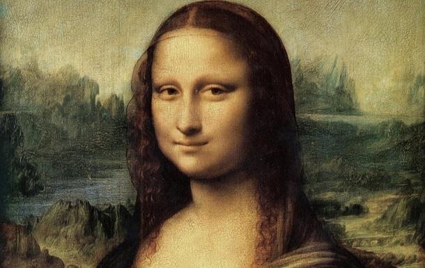 Американская художница вернула  Моне Лизе  первоначальный вид