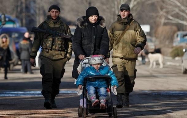 В Раду внесли законопроект об амнистии сепаратистов