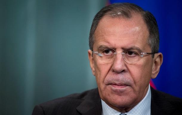 Лавров назвал  вбросом  данные Reuters о новых свидетелях крушения Боинга