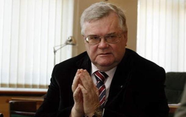Мэр Таллина в больнице в критическом состоянии
