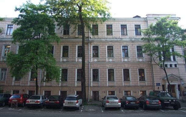 В Одессе преподаватель уволился после того, как ударил студента