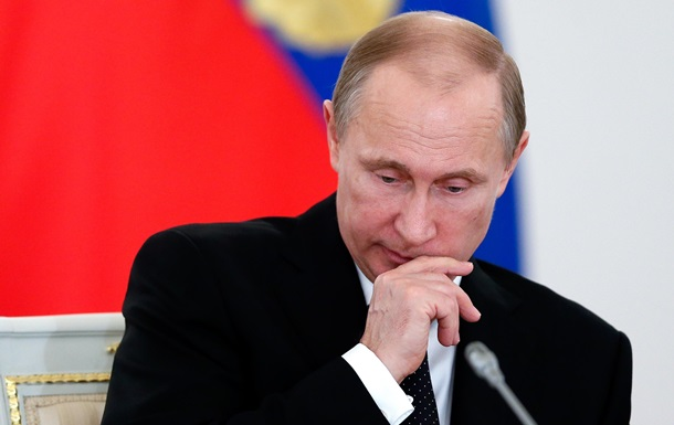 Путін розлютився через вбивство Нємцова - Bloomberg