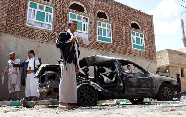 Число жертв терактов в Йемене превысило 130 человек