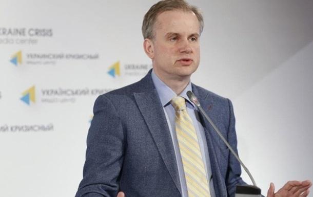 Міжнародна конференція з підтримки України може відбутися у квітні