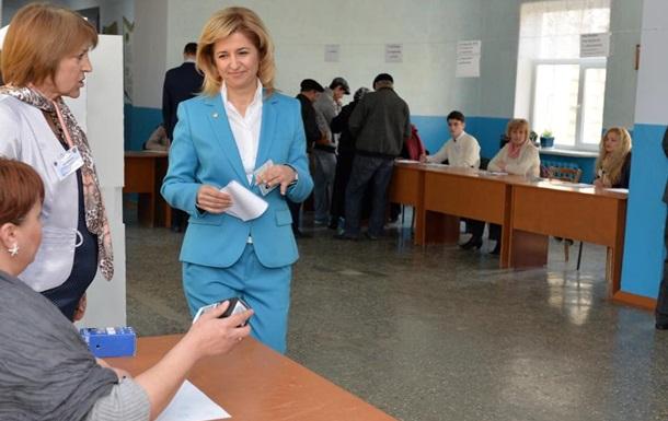 Перемогу на виборах глави Гагаузії здобула жінка