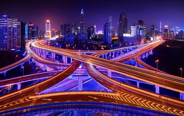 Daily Mail представила впечатляющие фото наибольших городов мира