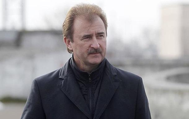 На экс-мэра Попова поданы иски на 50 миллионов – адвокат