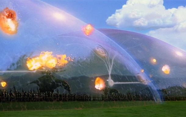 Boeing разрабатывает силовые щиты из Звездных войн