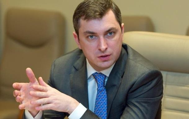 Кабмин уволил главу фискальной службы Билоуса