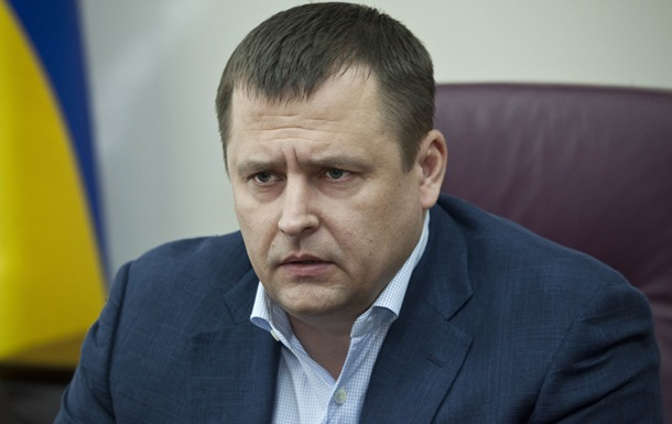 Філатов: Путін міг би купити і Крим, і Донбас за невеликі гроші