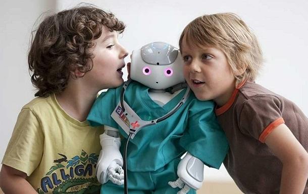 Представлен гаджет для сборки роботов, с которым  справятся даже дети